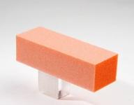 DIXON Orange Nail Buffer