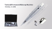 Permanent Make Up Machine 2011